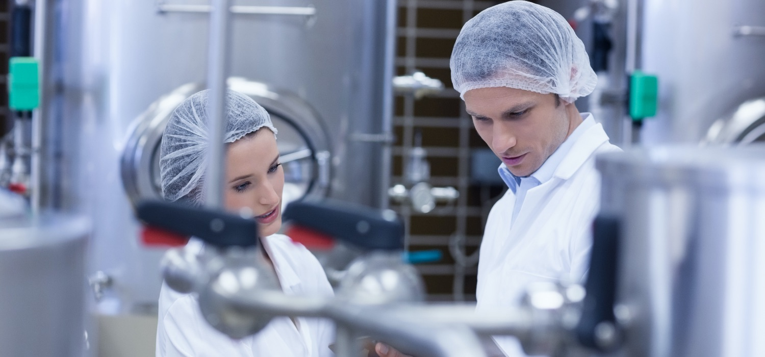 How to Access Government-Funded Training For Your Food Processing Staff